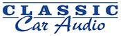 Classic-Car-Audio-Logo